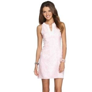 Lilly Pulitzer Airy Shift Sleeveless Dress NWT